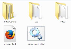 sass_folder_sample